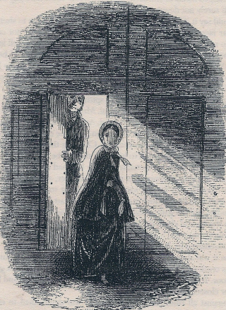Little_Dorrit _Little_Dorrit_leaving_the_Marshalsea _by_Phiz
